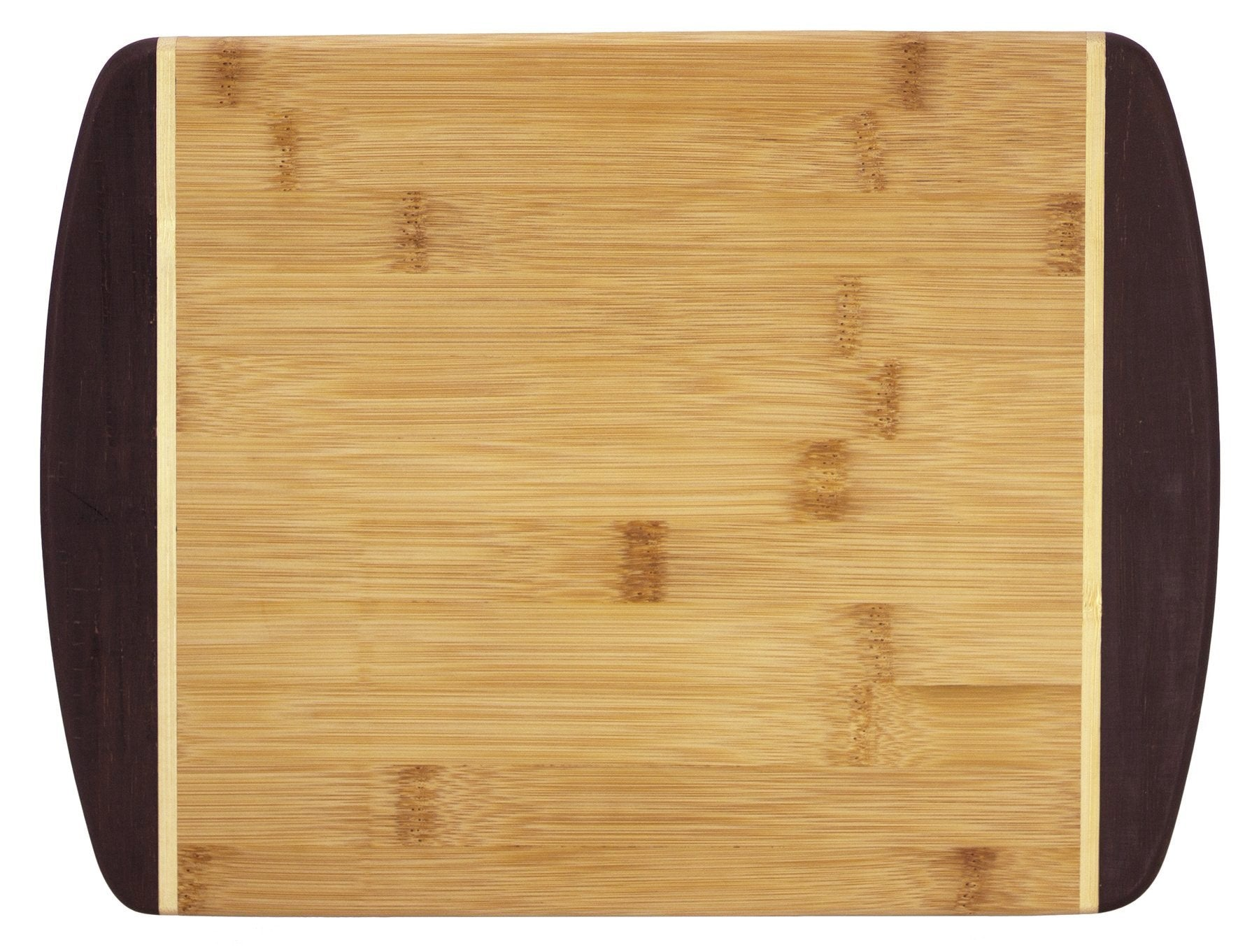 Totally Bamboo 12 JAVA Cutting Board
