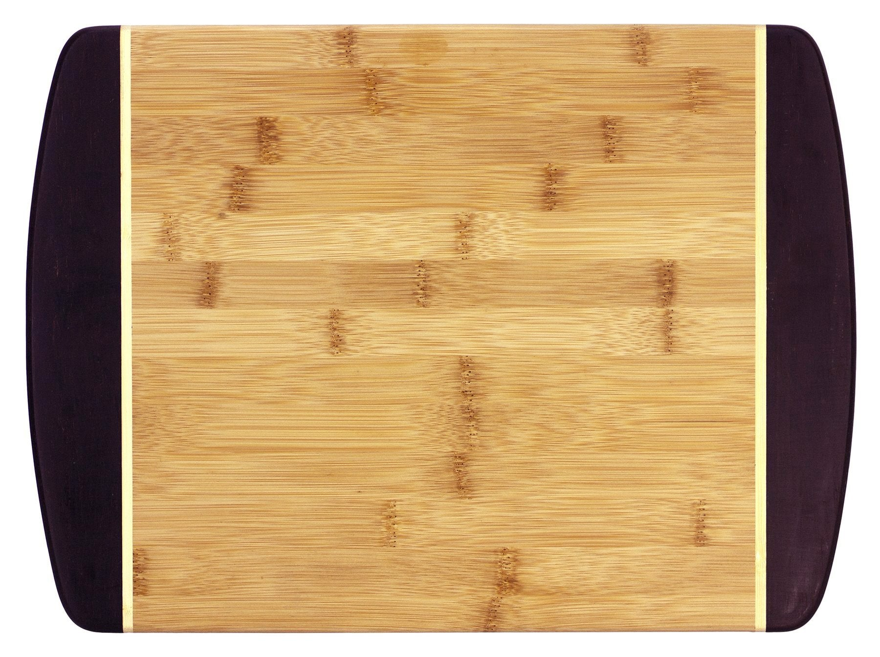 Totally Bamboo 15 Inch JAVA Cutting Board