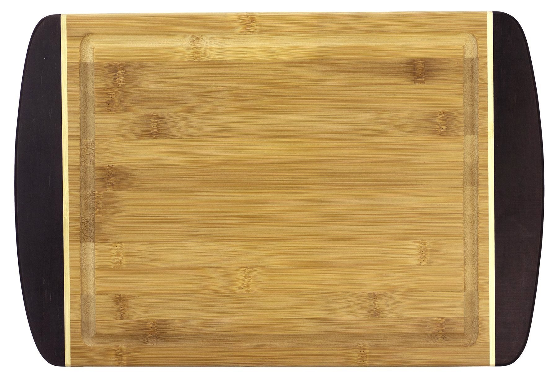 Totally Bamboo 18 Inch JAVA Cutting Board