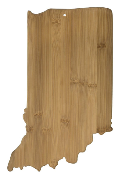 Totally Bamboo Indiana Board