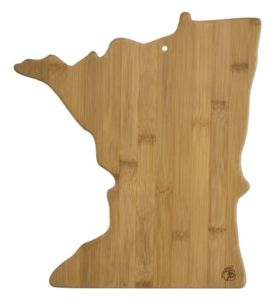 Totally Bamboo Minnesota Board