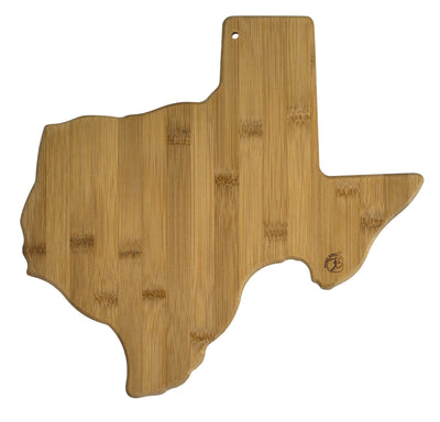 Totally Bamboo Texas Board