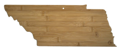 Totally Bamboo Tennessee Board