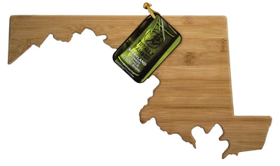Totally Bamboo Maryland Board