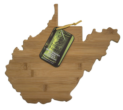 Totally Bamboo West Virginia Board