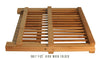 Totally Bamboo Compact Dish Rack