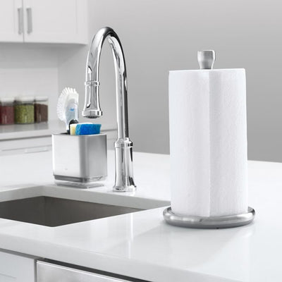 OXO Good Grips Stainless Steel Paper Towel Holder