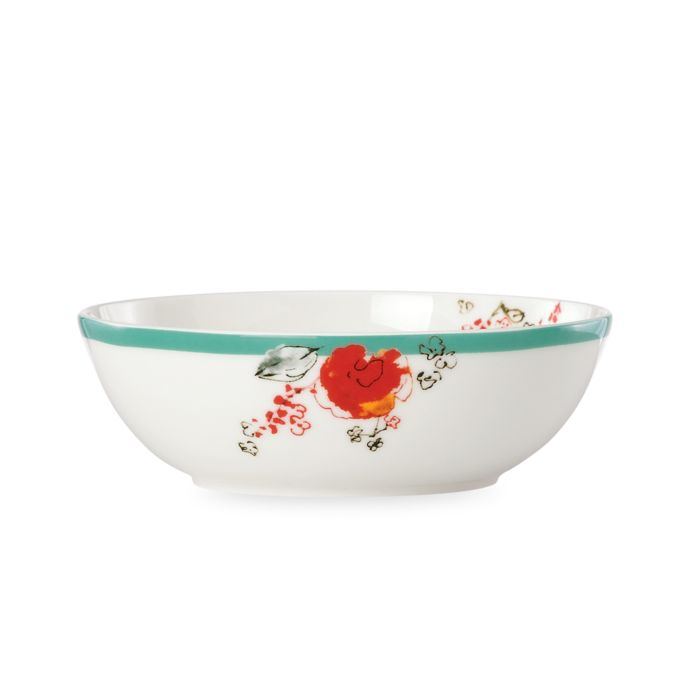 Simply Fine Lenox Chirp Fruit Bowl