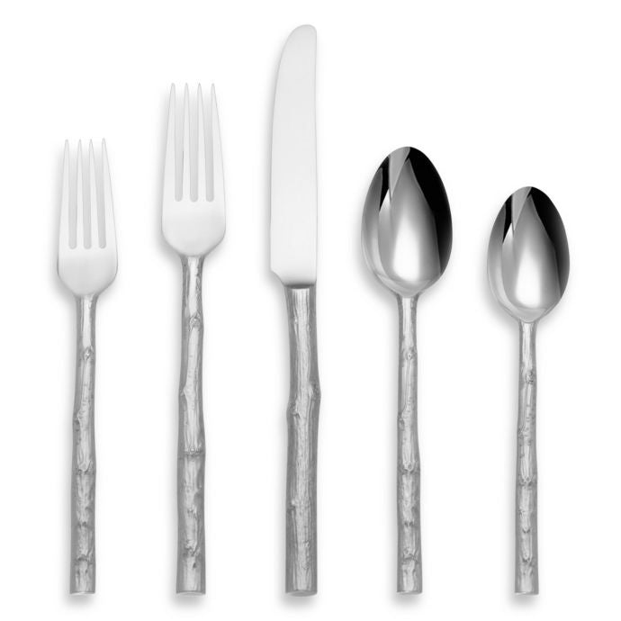 Lenox Park City 5-Piece Flatware Place Setting