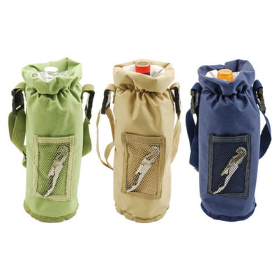 True Fabrications Assorted Grab and Go Bottle Carrier