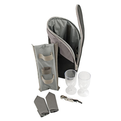 True Fabrications 2-Person Bottle Bag
