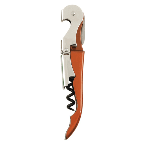 True Fabrications Truetap Double Hinge Waiterstyle Corkscrew- Metallic Bronze