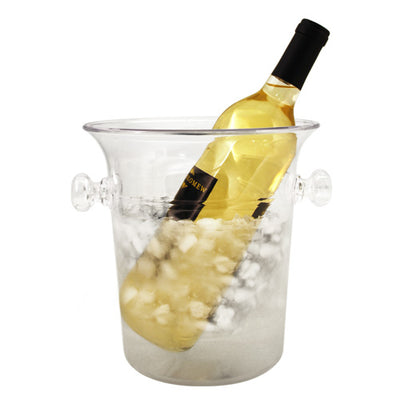 True Fabrications Acrylic Ice Bucket