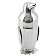 True Fabrications Penguin Cocktail Shaker