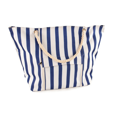 True Fabrications Nantucket Picnic Tote