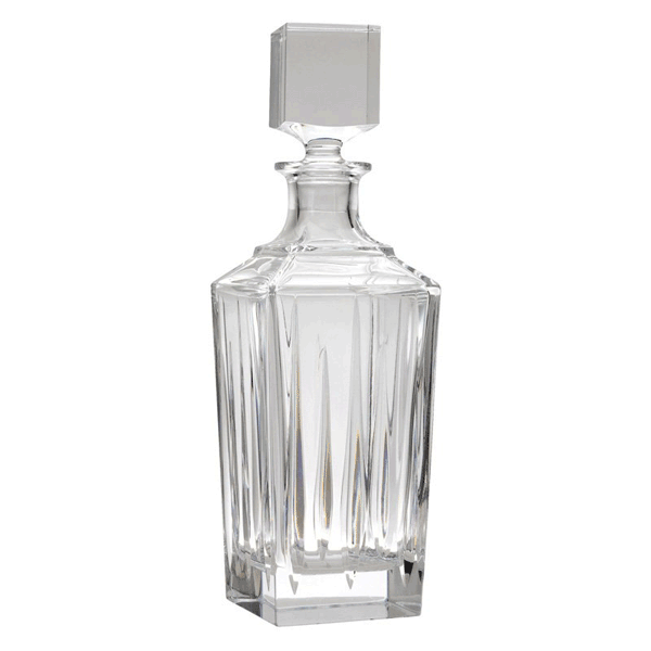 Reed & Barton Soho Decanter
