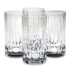 Reed & Barton Soho Highball Glasses (Set of 4)