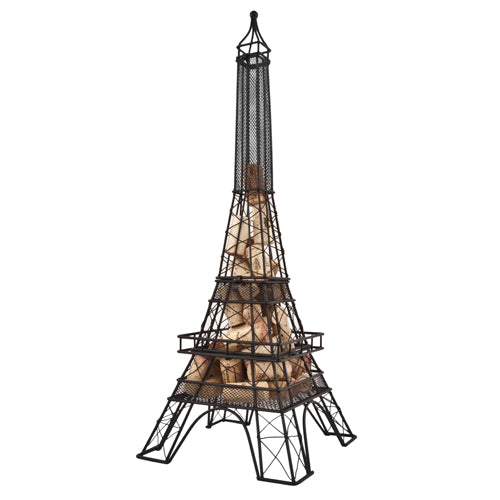True Fabrications Eiffel Tower Cork Holder