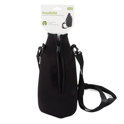 True Fabrications Insulating Growler Carrying Case