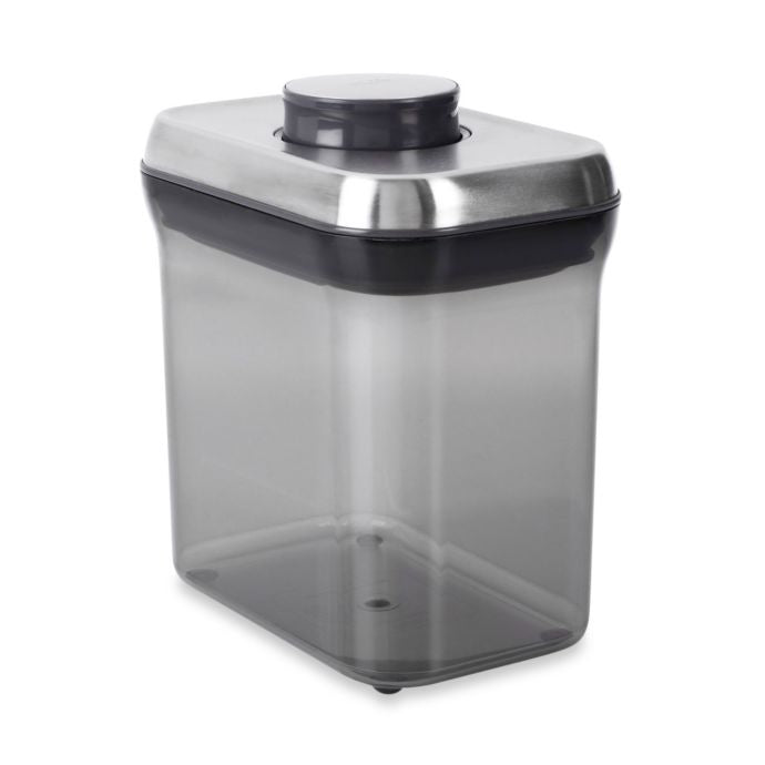 OXO Good Grips 1.5-Quart Coffee and Tea POP Container
