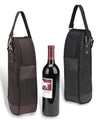 Picnic at Ascot New York Single Bottle Carrier