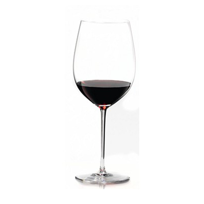 Riedel Sommelier Bordeaux Grand Cru Wine Glass