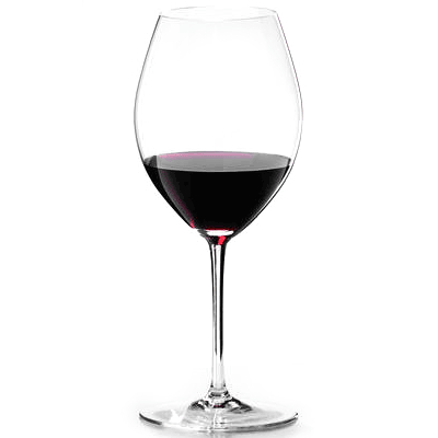 Riedel Sommelier Hermitage Glass