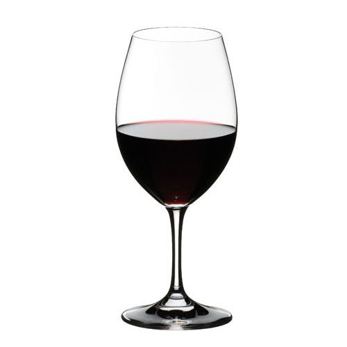 Riedel Ouverture Bordeaux / Cabernet Wine Glasses (Set of 12)