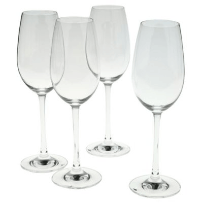 Riedel Ouverture Champagne Glasses (Set of 12)
