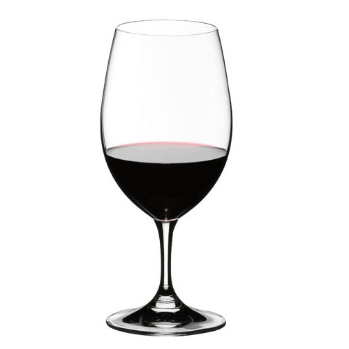 Riedel Ouverture Magnum Red Wine Glasses (Set of 12)