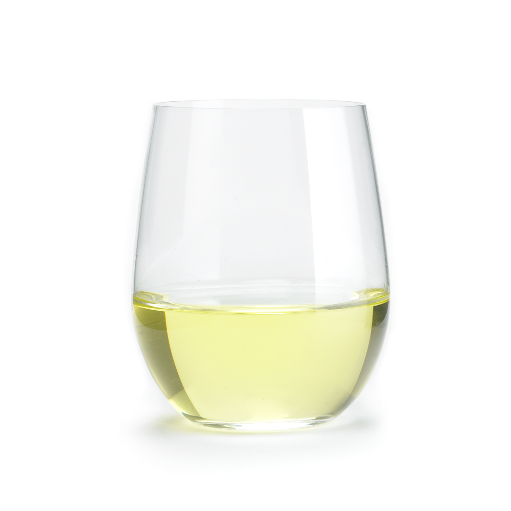 "Riedel ""O"" Series Viognier Chardonnay Wine Glasses (Set of 4)"