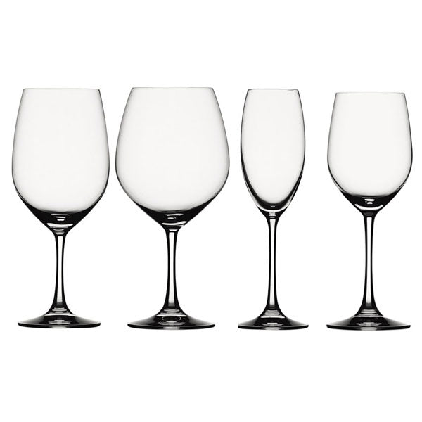 Spiegelau Vino Grande Tasting Collection (Set of 22)