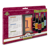 Blind Wine Tasting Set- Paper Wraps