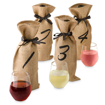 Epic Wine Tasting Kit