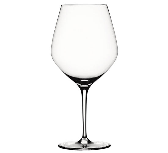 Spiegelau Authentis Burgundy Balloon Magnum Glasses (Set of 6)