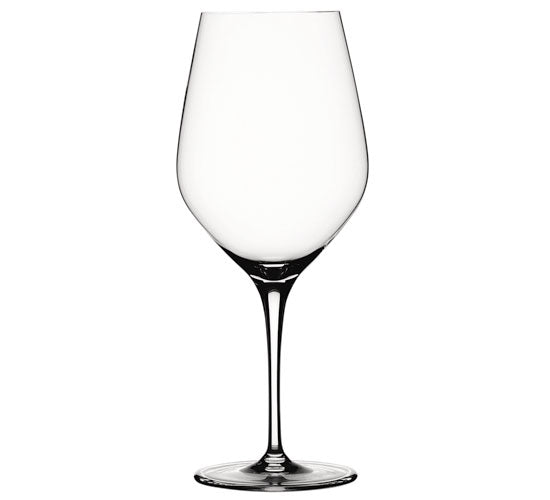 Spiegelau Authentis Bordeaux Magnum Glasses (Set of 6)