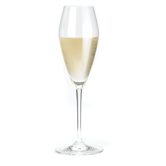Riedel Vinum Extreme Champagne Glasses (Set of 4)