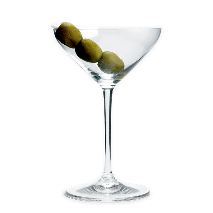 Riedel Vinum Extreme Martini Glasses (Set of 4)