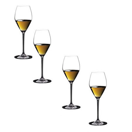 Riedel Vinum Extreme Dessert / Icewine Glasses (Set of 4)