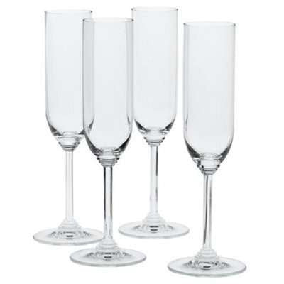 Riedel Wine Series Sparkling  Wine Glasses (Set of 4)