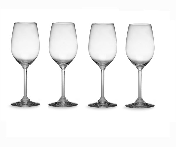 Riedel Wine Series Sangiovese Riesling Wine Glasses (Set of 4)