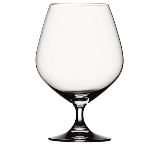 Spiegelau Vino Grande Cognac Glasses (Set of 6)