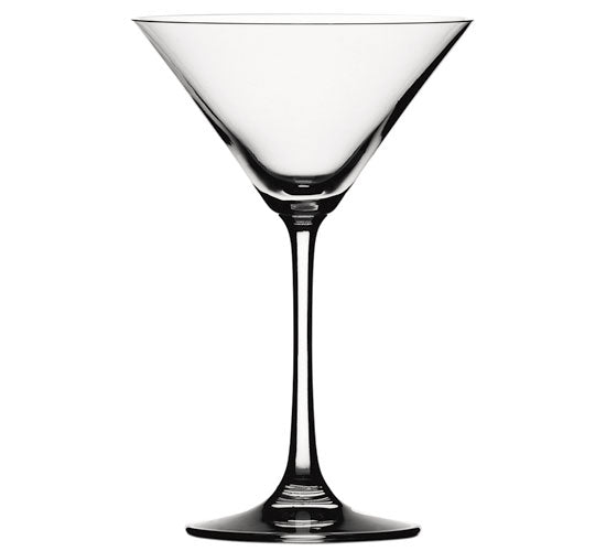 Spiegelau Vino Grande Martini Glasses (Set of 6)