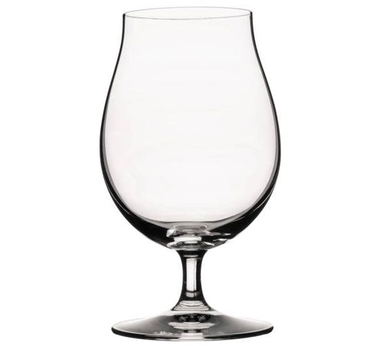 Spiegelau Classics Stemmed Pilsner Glasses (Set of 2)