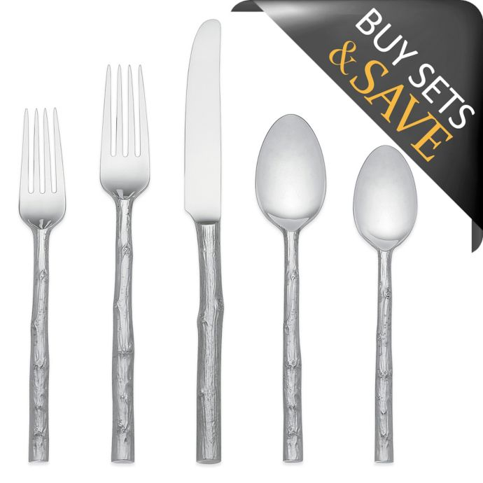 Lenox Park City 22-Piece Flatware Set (Service for 4)