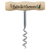 LaidBack Old Whiney CorkScrew - 50 & Still Screwin