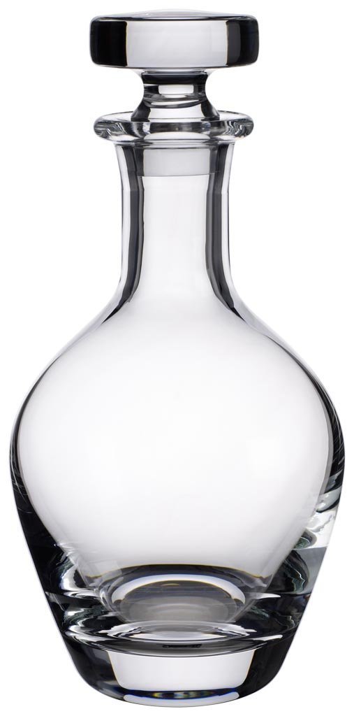 Villeroy & Boch Scotch Whiskey Carafes 25-1/4-Ounce Whisky Carafe No 1
