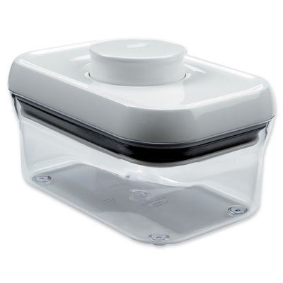 OXO Good Grips 0.5 qt. Rectangular Food Storage Pop Container