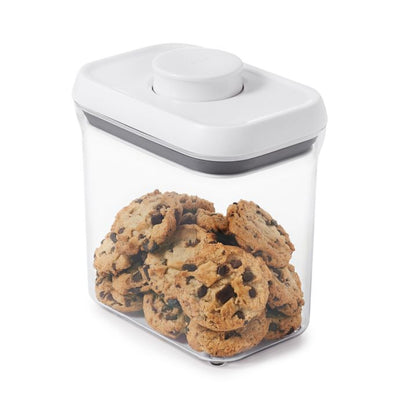 OXO Good Grips 1.5 qt. Rectangular Food Storage Pop Container