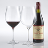 Fusion Triumph Pinot Noir/Burgundy Wine Glasses (Set of 2)
